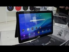 nice Samsung Galaxy View 18.4-iInch New Tablet First Look ᴴᴰ
