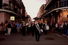 """An Iconic New Orleans Tradition. Brass Bands are an established part of New Orleans culture and thrive today ...more than any other time in the city's history. The New Orleans Spice® Brass Band has performed worldwide, opening International jazz festivals. They've won the French Quarter Festival's """"Battle of the Bands"""" and their sound is New Orleans!"""