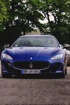 italian-luxury: Maserati x Bruh 69 Maserati Gt, Gta Cars, Cars Uk, Dream Cars, Inside Car, Classy Cars, Ferrari Car, Sweet Cars, Motors
