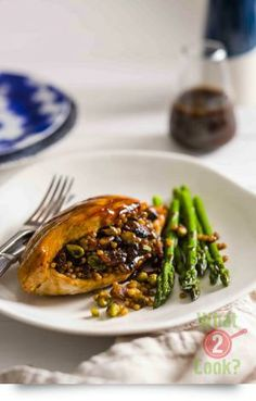 Stuffed Turkey Breasts with Pearl Couscous, Dates, and Pistachios