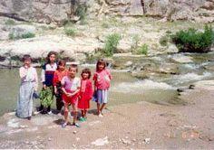 Kids from Kappadocia