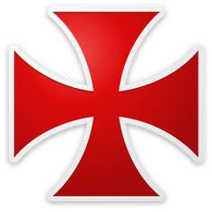 Masonic Knights Templar clipart