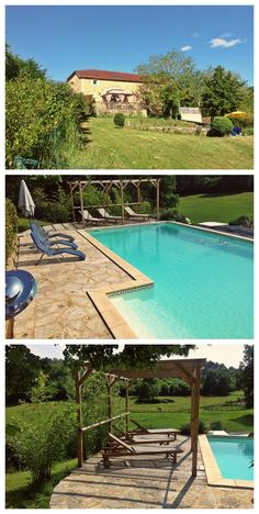 This luxury home in France needs a housesitter! See more details and apply here: