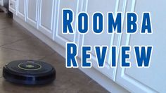 Video: Roomba 700 series Review: Still love it after a year + of everyday use!