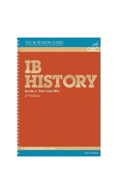 HELP!!! essay writing. TOPIC: cold war?