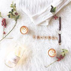 """504 tykkäystä, 51 kommenttia - Silvia🌸 (@dettaglidisilvia) Instagramissa: """"Buongiorno ❤️ La serenità dei nuovi inizi, una giornata di sole, il profumo del ☕️ E voi, avete…"""""""