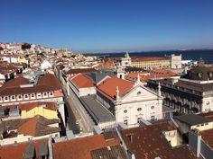 Portugal, Paris Skyline, Travel, Portuguese, Lisbon, Getting To Know, Life, Viajes, Destinations