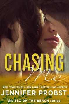 Chasing Me by Jennifer Probst on StoryFinds - From #NewYork #bestselling #romance author a gripping emotional #love story - True love is dirty, sinful, and messy. https://storyfinds.com/book/13685/chasing-me