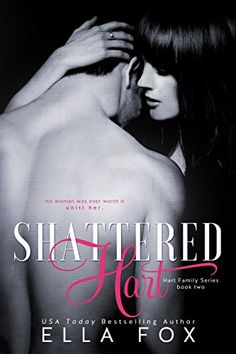 Shattered Hart (The Hart Family Book 2) - Kindle edition by Ella Fox. Literature & Fiction Kindle eBooks @ Amazon.com.