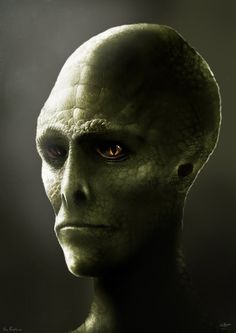 The Reptilians - Agenda 21 - Graphic!