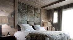 Galerie - Suite | Hôtel Les Grandes Alpes - 5 étoiles - Courchevel, Alpes