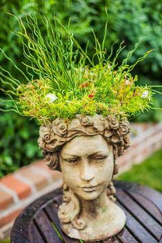 blog de decoração - Arquitrecos: Verde na cabeça! Vasos para plantas + Pesquisa de Mercado + Street Art