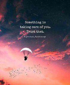 hoping.