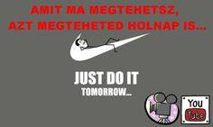 Just Do It Tomorrow Meme Blackberry Phonecase Cover For Blackberry Blackberry Galaxy Phone, Samsung Galaxy, Just Do It, Phone Cases, Movie Posters, Film Poster, Billboard, Film Posters, Phone Case