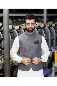 New 2020 #Pakistani #WaistcoatsDesign   Men's #Outfits With #Waistcoats   Mens Kurta Shalwar Waistcoat Waistcoat Men Wedding, Waistcoat Men Casual, Stylish Waistcoats, Mens Casual Suits, Wedding Sherwani, Waistcoat Designs, Mens Kurta Designs, Mens Shalwar Kameez, Kurta Men