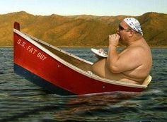 Hey Funny Fat People, Stop eating ! The Boat May Sink! Funny Fat Rider Then Fat Spider Man ! The Fat Bat (Man) ! Funny Fat what ? Funny Slim Woman inside a Fat one! The Funny Fat Rider ( Lady version) Three Fatty Fat Hell boy Funny Fat People:… Funny Videos, Funny Memes, Hilarious, Funny Pranks, Jokes Videos, Funny Fails, Life Of Pi, The Life, Real Life