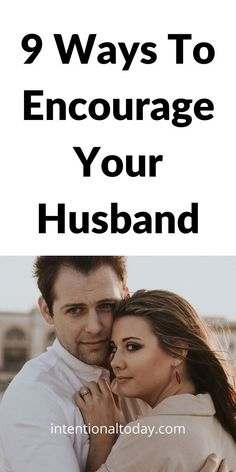 It took years for me to learn how to encourage my husband when he was discouraged. And I am still learning. If your husband is discouraged today, here are 9 tips to help you work through the discouraging season so you can stay connected and navigate the hard season together Communication In Marriage, Intimacy In Marriage, Marriage Prayer, Happy Marriage, Marriage Advice, Advice For Newlyweds, Newlywed Advice, Healthy Marriage, The Girlfriends