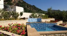 Villa Seflera - Authentic Crete, Villas in Crete, Holiday Specialists Crete Holiday, Villas, Bedrooms, Outdoor Decor, Home Decor, Decoration Home, Room Decor, Mansions, Bed Room
