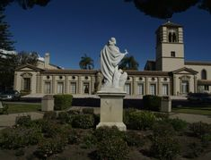 St. John's Seminary in Camarillo, California, is leading the way in 'propaedeutic' (preparatory) formation for seminarians.
