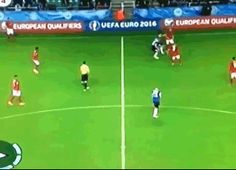 What a pass by Jack Wilshere! Jack Wilshere, Gif Of The Day, Soccer, Sports, Hs Sports, Futbol, European Football, European Soccer, Football