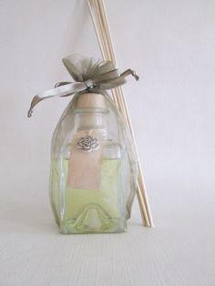 Pure Soap, Diffuser, Pure Products