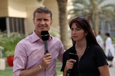 ICYMI: Suzi Perry rules out Channel 4 F1 move