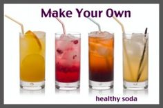 Yes, There is Such a Thing as Healthy Soda