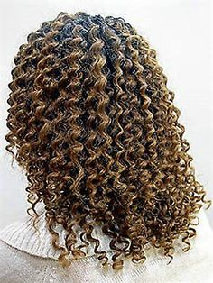 SPIRAL RODS PERM ROLLERS TIGHT CURLING HAIR STYLING SHORT LONG USE HOME/SALON
