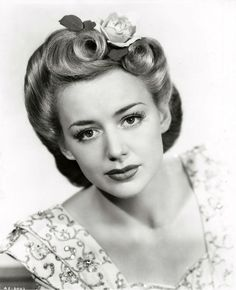 Anne Shirley 1942