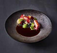 Gallery | FIELD Restaurant