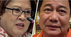 Today's Update Ph: READY: De Lima dared to refute drug charge in House probe! News Update, Dares, Lima, Ph, Politics, House, Limes, Home, Homes