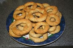 Rattletrap's Mom's Italian Pepper Biscuits « Reservoir Dogs M/C