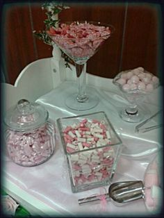 #sweetcart #sweet #cart #Candy #pink #white #vintage #Buffet #party #wedding #manchester #sweetngroovystuff #christening #21st #40th For all occasions, make your party memorable