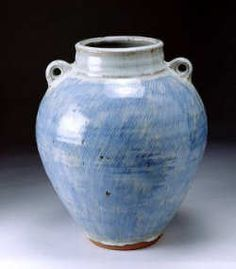 William Plumptre: Anglo-Japanese pottery in the tradition of Bernard Leach and Shoji Hamada