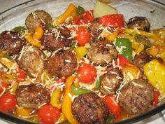 Cookbook Recipes, Dessert Recipes, Cooking Recipes, Desserts, The Kitchen Food Network, Greek Dishes, Mince Meat, Greek Recipes, Food Network Recipes