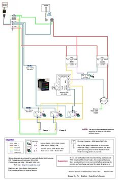List of PJ Electrical Diagrams - Page 78 - Home Brew Forums