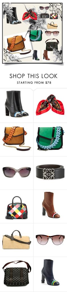 """""""Episode"""" by carolstos on Polyvore featuring Loewe"""