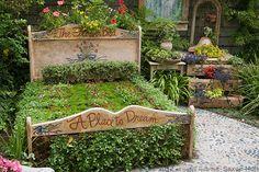 whimsical garden ideas   saxon holt garden photography photos that intrigue and provoke