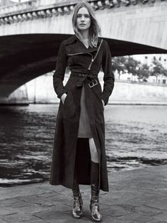 Vogue US December 2014 by Karim Sadli Vogue US December issue provides the perfect inspiration for the 70′s flare in the air perfected on Natalia Vodianova styled by Grace Coddington.