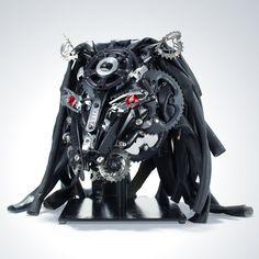Cycle predator!