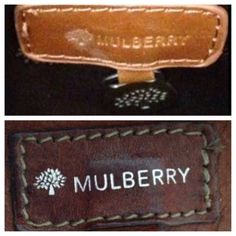 4e2adf1bb2 Fake V real mulberry tag in bayswater bag.