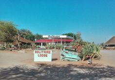 Solitaire, Namibia. Un posto che senza una storia non sarebbe neanche un posto.