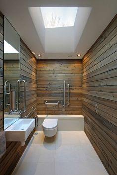 Faszinierendes Interior Für Das Badezimmer