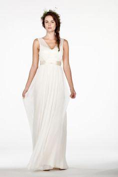 Saja 2014 Wedding Dresses HB6633