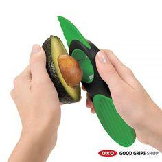 Nieuw van OXO (1 van 27)  De #Avocadosnijder nu ook in het groen.  Check hem hier: