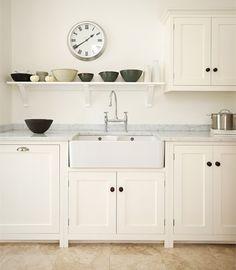 deVOL Shaker Kitchens - Design Chic