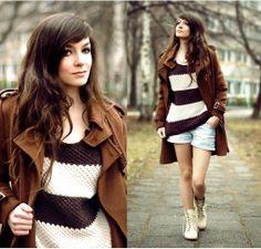 Уличная мода: Top 10 модных цветов этого сезона / фото 2014