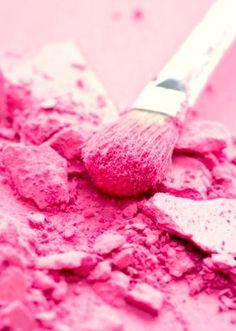 pink poweder, pink paint, #pinkismyfavoritecolor
