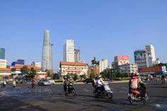 @ Le Loi Street, Saigon     http://viettelidc.com.vn