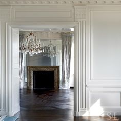 A residential architecture and interior design firm focused on the integration of fine art & object. A view into the ideas that inspire us daily!